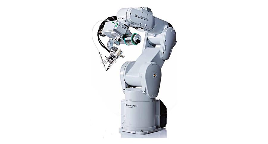 UNIX-700FV  垂直多关节型焊锡机器人